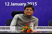 Going to Talk With US Counterpart in Next Few Days on Proposed Trade Deal: Piyush Goyal