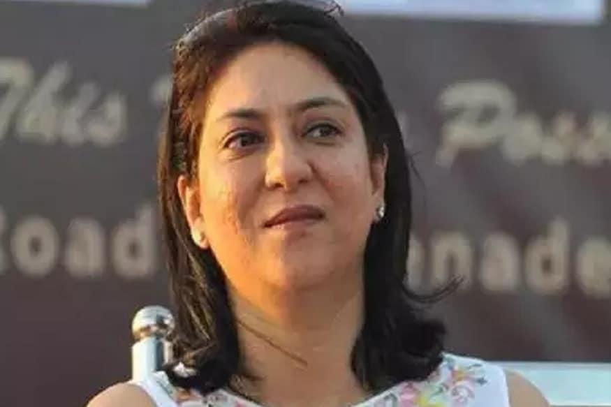Congress Leader Priya Dutt Says Will Not Contest 2019 Lok Sabha Elections