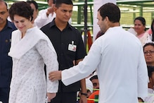 No Sibling Rivalry: Priyanka Gandhi Timed Political Entry to Avoid Becoming Second Power Centre