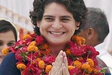Priyanka Gandhi Vadra Named Congress General Secretary for UP East