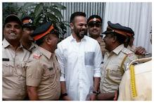 Rohit Shetty Donates Rs 51 Lakh from Simmba's Earning to Mumbai Police