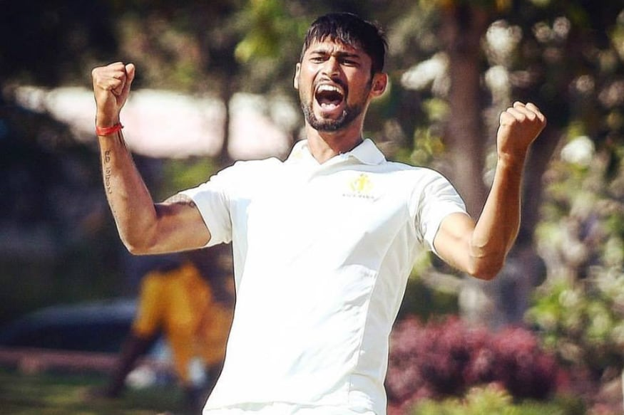 Ranji Wrap | Karnataka Complete Bonus-Point Win Over Railways, Gujarat Beat Vidarbha