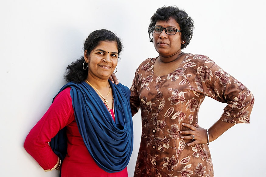 Meet The Women Who Made History By Entering Sabarimala Temple