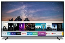 CES 2019: Samsung's 2019 TVs Get iTunes, as Apple Lays Groundwork For Upcoming Streaming Service