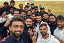 Ranji Trophy Quarter-Finals   Karnataka, Saurashtra, Gujarat Start as Favourites