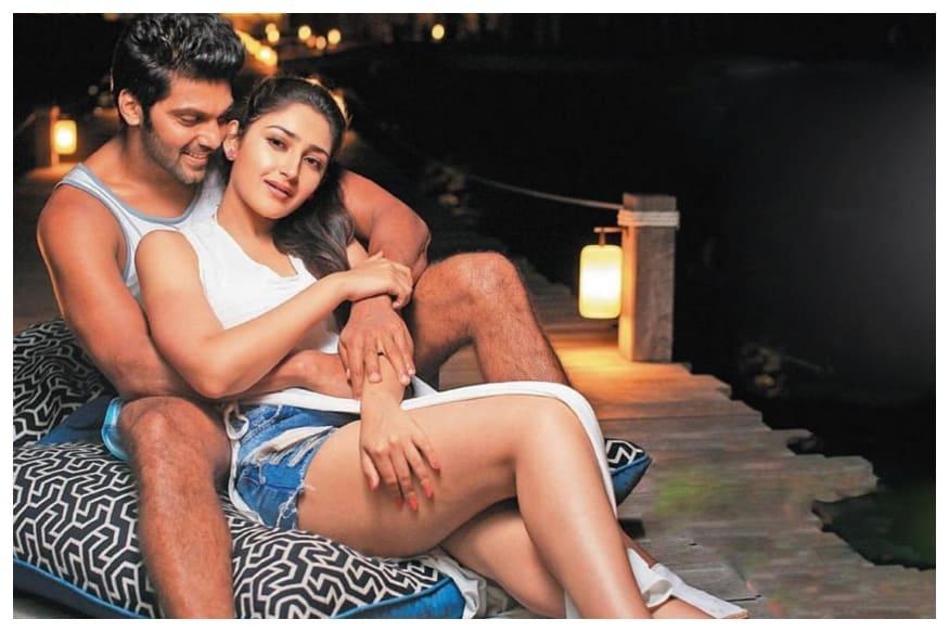 Shivaay Actress Sayyeshaa Saigal to Tie the Knot With Tamil