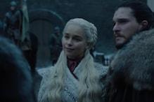 Game of Thrones Season 8: Watch Sansa Stark Surrender Winterfell to Daenerys Targaryen in New Clip