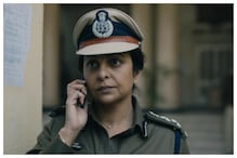 Delhi Crime Harnessed Strength of Being Able to Catch Culprits and Not Pain, Says Shefali Shah