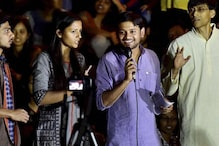 Shehla Rashid, D Raja's Daughter Charged in JNU Sedition Case But 'No Sufficient' Evidence Found