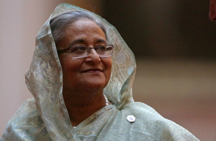 Bangladesh Removes Pakistan's Name from Border Pillars on the Orders of PM Sheikh Hasina