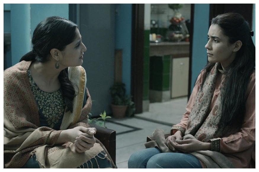 Soni Review: Netflix's New Movie is Quiet but Powerful Take on Gender Politics in Police Force