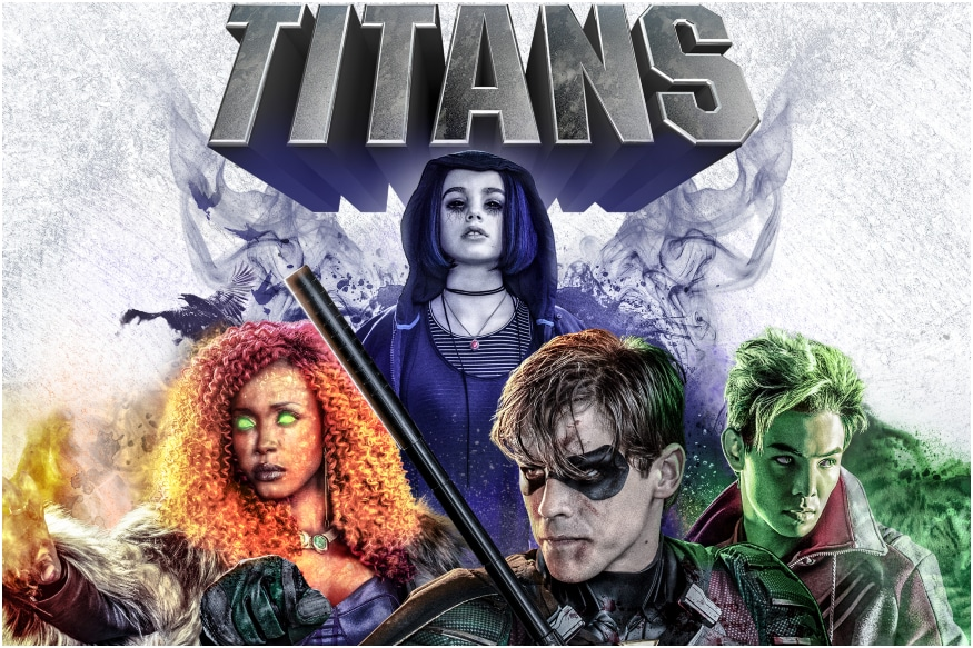 Titans Review: A Mix of Noir and Rib-cracking Action Makes this DC Show on Netflix Worth a Watch