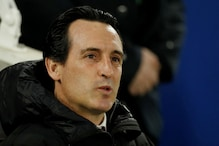 Unai Emery on the Brink of Sack as Arsenal's Winless Streak Continues With Europa League Loss