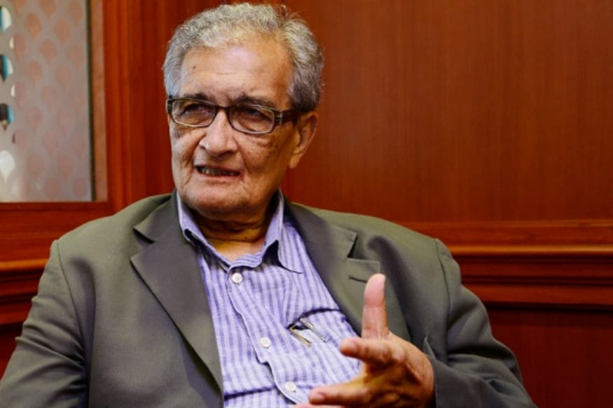 Amartya Sen Says Claims About Vedic Maths Are Exaggerated, Pleasing to Only Indian Nationalists