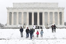 US's Midwest Reports 5 Deaths After Winter Storm Pummels Mid-Atlantic Region