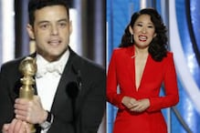 Golden Globes 2019 is Being Praised for Representing 'People of Colour'. Is it Enough?