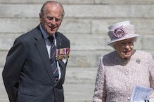 Britain's Prince Philip Unharmed After Traffic Accident, Two Others Injured