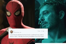 Where's Tony Stark? Fans are Speculating Iron Man's Absence in 'Spider-Man: Far From Home' Trailer