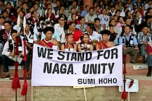 Naga Talks to Continue Beyond October 31, Last Round of Negotiations End Inconclusively