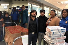 How a Group of Muslims are Feeding TSA as US Government Shutdown Continues For 32nd Day