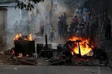 Venezuelan Opposition Marches to Seize Momentum Against President Maduro
