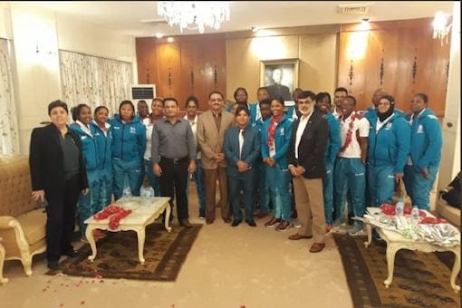 West Indies Women Arrive in Pakistan for T20 Series