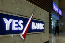 Yes Bank Shares Crash 40% After RBI Caps Withdrawals, SBI Plunges 12%