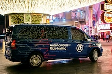 ZF Technologies Showcases Next Generation of Mobility at CES 2019