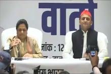 Mayawati Calls Shivpal and Raja Bhaiya BJP Agents, Says Money Pumped to Cut Votes Will Go Waste
