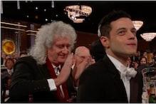 Golden Globes 2019: Rami Malek's Bohemian Rhapsody Wins Best Motion Picture
