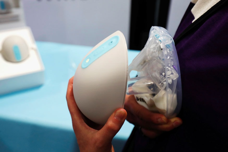 PHOTOS| 15 Most Innovative Gadgets Unveiled at CES 2019