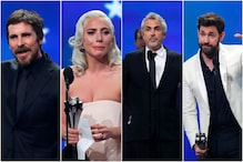 Critics Choice Awards 2019 Complete List of Winners: Roma, Vice, A Star is Born Win Top Honours