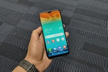 Samsung Galaxy M10, Galaxy M20 Officially Launched: Here's All the Information