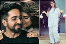 Ayushmann Khuranna's Wife Tahira Kashyap Celebrates Her Last Chemotherapy