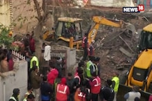 6 Killed As Four-Storey Building Collapses In Gurugram, 2 Feared Trapped