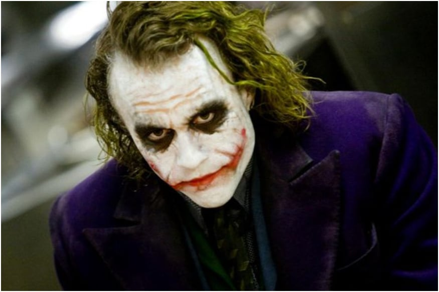 Remembering Heath Ledger Fans Pay Tribute To Their