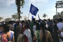 'I'd Rather Die Than Not Come': Lakhs of Dalits Throng Bhima Koregaon After Last Year's Violence