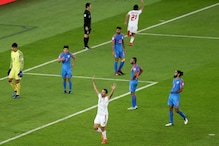AFC Asian Cup 2019: Wasteful India Left to Fight for Knockout Dreams After UAE Loss