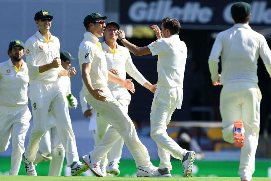 Ashes 2019 | Jhye Richardson Hopes India Stint Under McGrath Results in Test Call Up