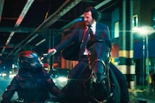 'John Wick: Chapter 3- Parabellum': New Trailer Brings Out New Threats for Keanu Reeves