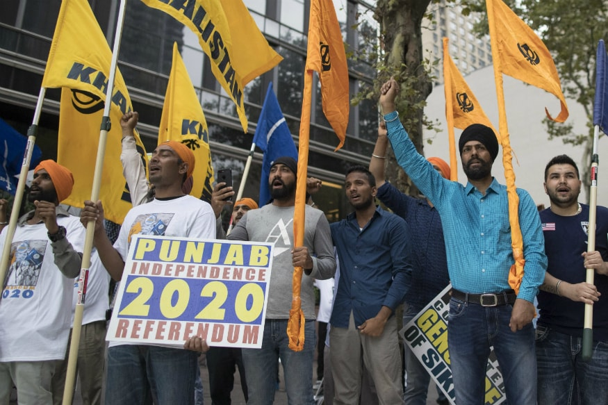40 Websites of Banned Group Sikhs For Justice Blocked by Govt