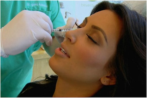 Here's How Botox Jabs Can Cure Chronic Migraine
