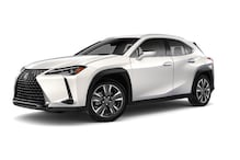 Lexus Planning to Bring High-Performance F-Badge to Crossovers and SUVs