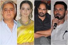 After Krish, Writer Apurva Asrani Calls Kangana Ranaut 'Insecure', Says 'Her Game is Brutal'
