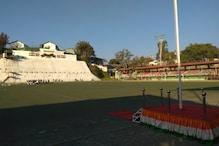 Mizoram Governor Addresses Empty Ground Amid R-Day Boycott Call Over Citizenship Bill