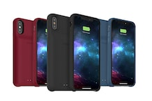 Mophie Reveals Battery Cases For Apple iPhone X, XS, XS Max and XR: Watch Video