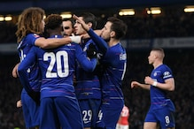 Morata at The Double for FA Cup Holders Chelsea as Gillingham Knock Out Cardiff