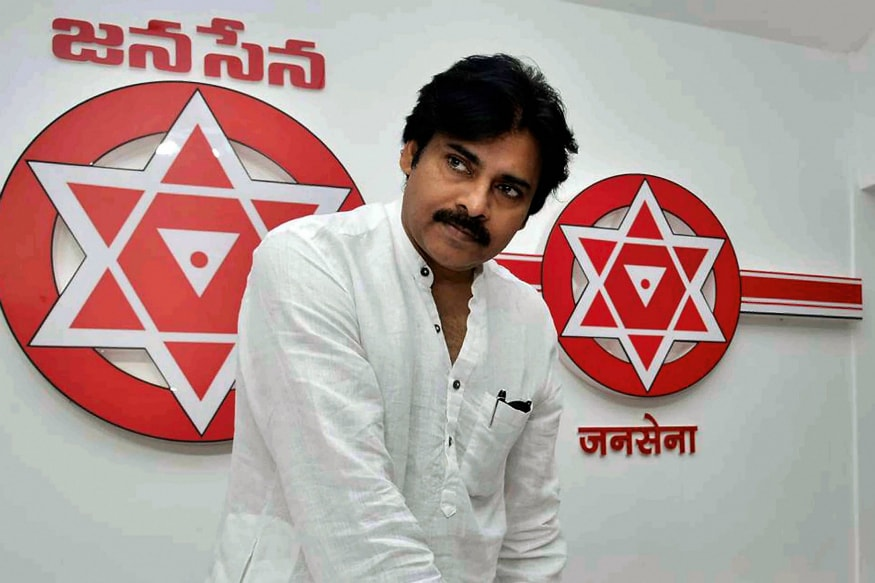 Star-caste: BJP Aligning with Pawan Kalyan is Another Positional Play in Partys Southern Chess