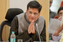 'Recipe for Scam, Will Burst Like a Balloon': Piyush Goyal Terms Congress's Nyay a Disaster
