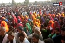 Gurjar Community Calls For 5% Reservation, Warns Of Agitation If Demand Not Fulfilled
